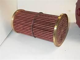scambiatori di calore A FASCIO TUBIERO RAME